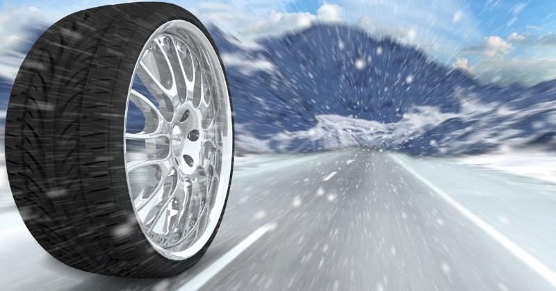 Miért fontos lecserélni a téli gumikat?