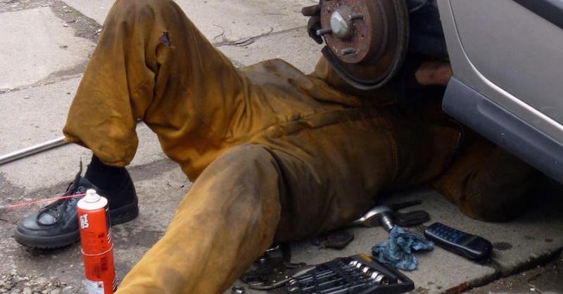 Csináld magad autójavítás – igen vagy nem?