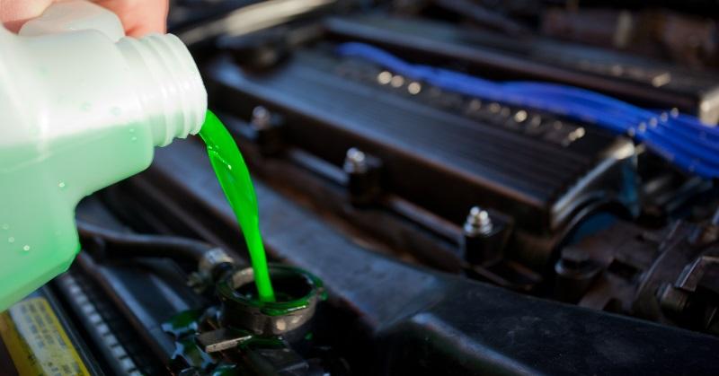 A hűtés- és fűtésrendszerek ellenőrzése az autókban