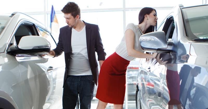 A megbízható autó beszerzése