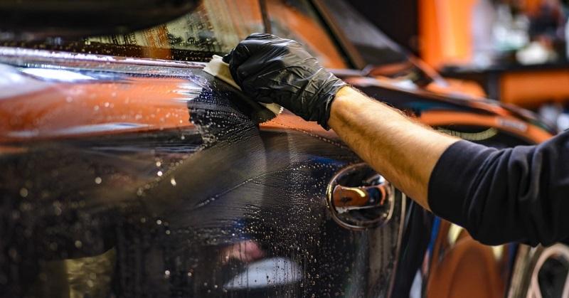 Hogyan tisztítsa, takarítsa ki autóját