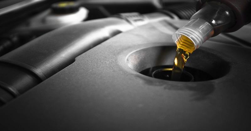 Milyen gyakran van szükség a motorolaj cseréjére