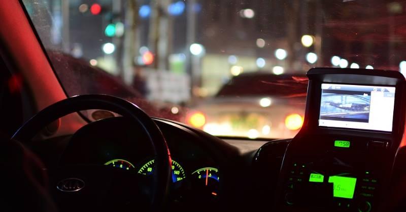 Éjjeli vezetés – csak óvatosan!
