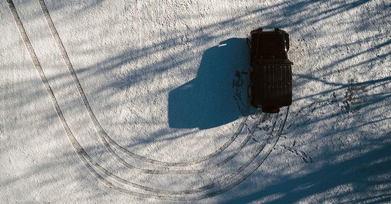 Gyakrabban előfordulnak a balesetek télen?