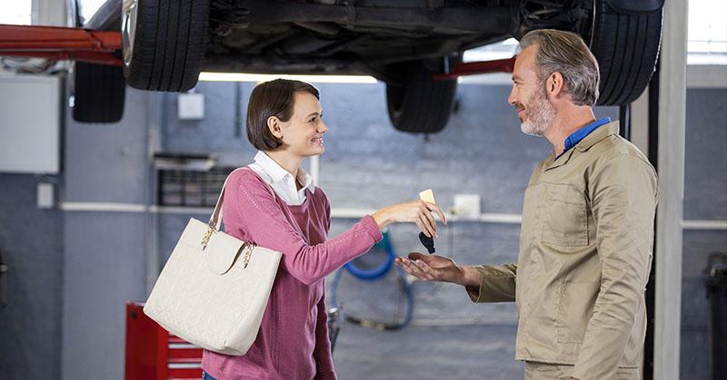 Az autók megfelelő karbantartása