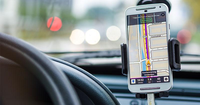 Mire van szüksége egy modern sofőrnek?