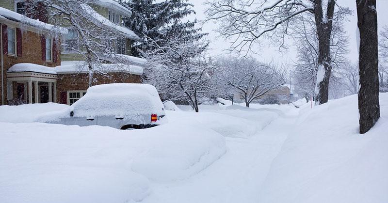 Mit érdemes elkerülnie télen?