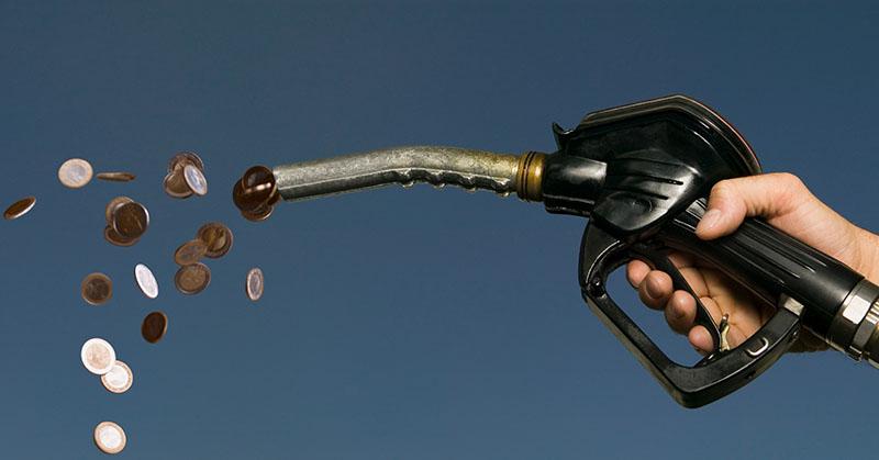 Néhány hasznos tanács az üzemanyag spórolására