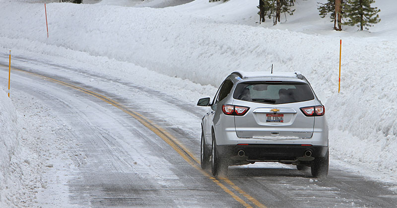 Milyen óvintézkedéseket kell megtennünk, hogyha hidegben kell autóznunk?