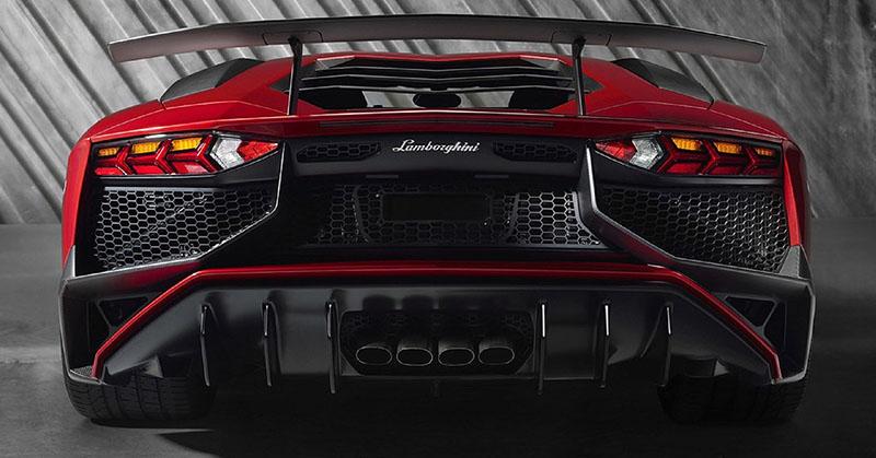 Egyetlen Lamborghinit vettek tavaly Magyarországon