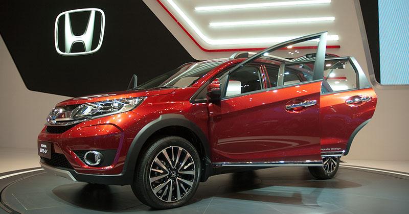 Honda: precizitás Japánból