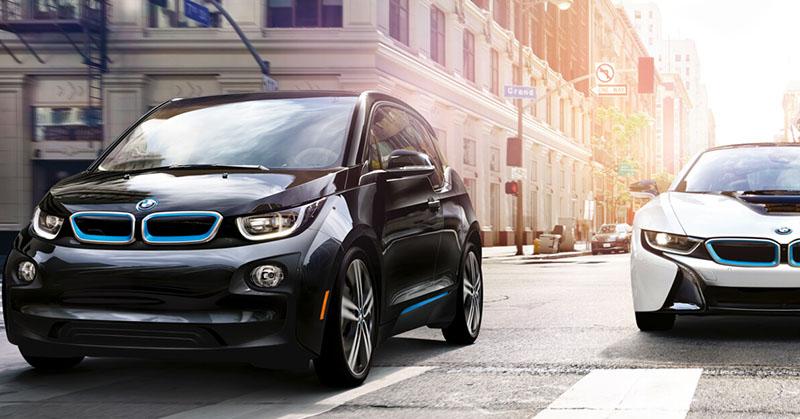 Robbanásszerűen nőhet az elektromos BMW-k száma 2019 végére