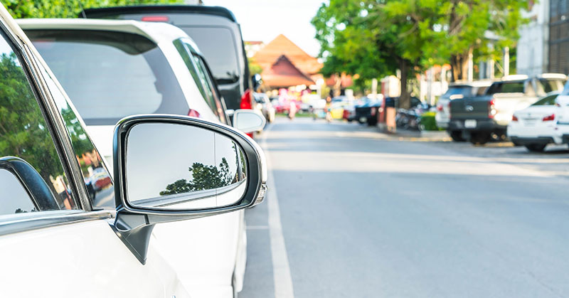 Tippek a párhuzamos parkoláshoz