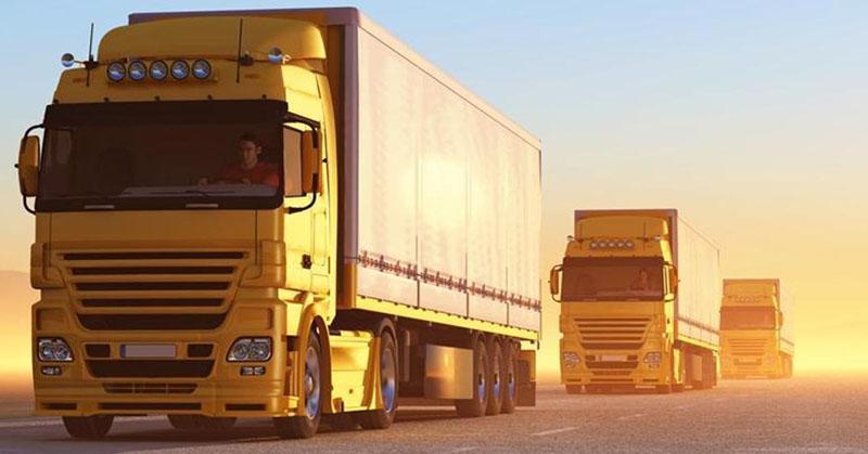 A jövő egyik nagy találmánya lehet a konvojozás