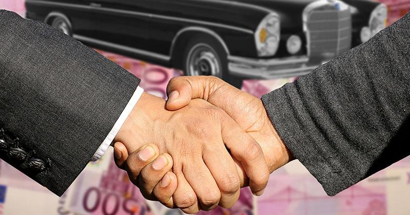 Öt dolog, amit ne tegyél, ha szeretnéd eladni az autódat