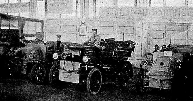 117 éve rendezték az első magyar autóversenyt