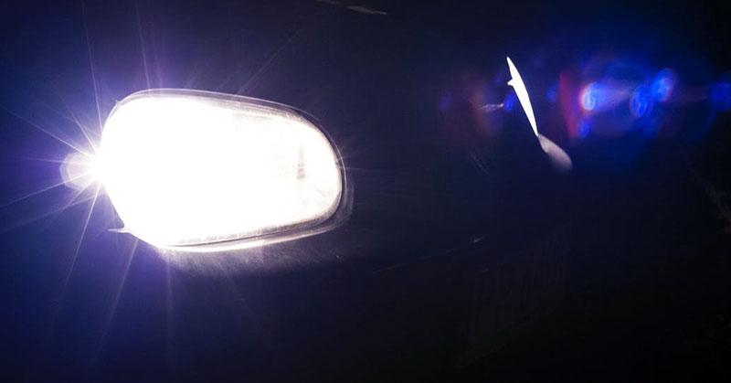 Az autó megvilágítása, avagy látni és látszatni