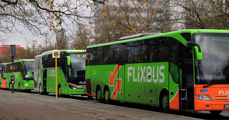 Itt a jövő: jönnek az elektromos távolsági buszok