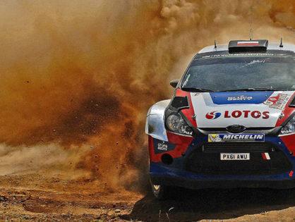 Legendás autóversenyek (V. rész) – A Dakar-rali