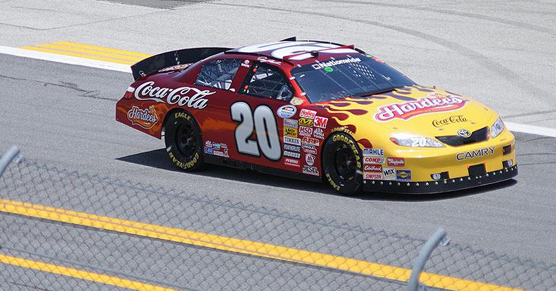 Legendás autóversenyek (VI. rész) – A Daytona 500