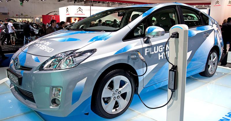 Minden modelljéből gyárt majd elektromos verziót a Toyota