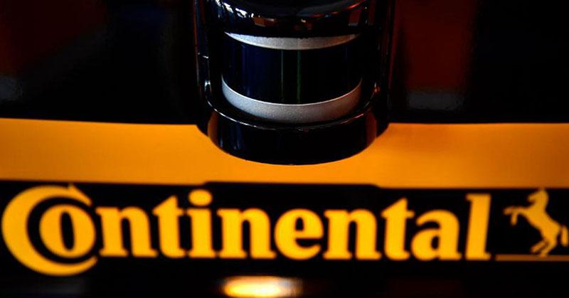 A Continental is gyárt önvezető autót