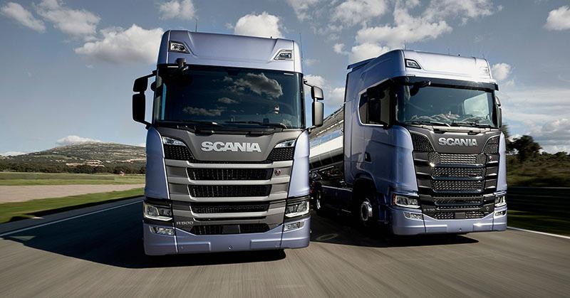 Kiderült, melyik a legkevesebbet fogyasztó tehergépkocsi
