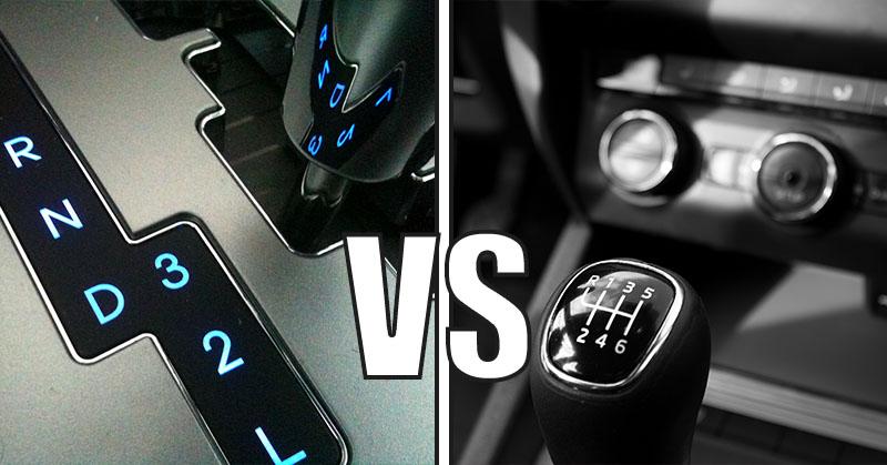 Automata és kézi sebességváltók! Melyiket válassza?