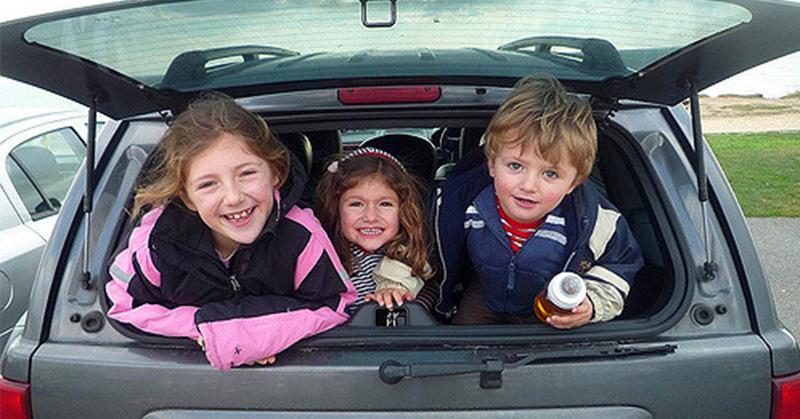 Hogyan válasszuk ki a megfelelő családi autót?