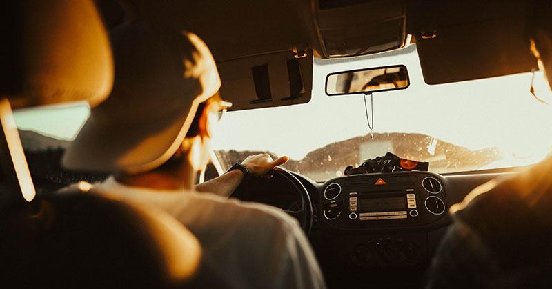 Képességek, amivel egy átlagos sofőr nem rendelkezik