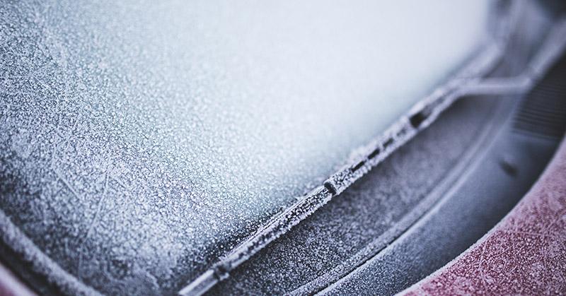 Készüljön a hidegre téli ablakmosóval!