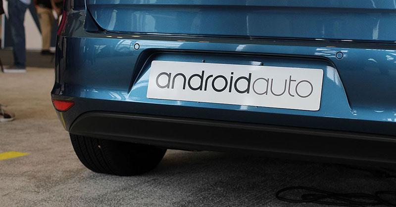 Mi az az Android Autó?