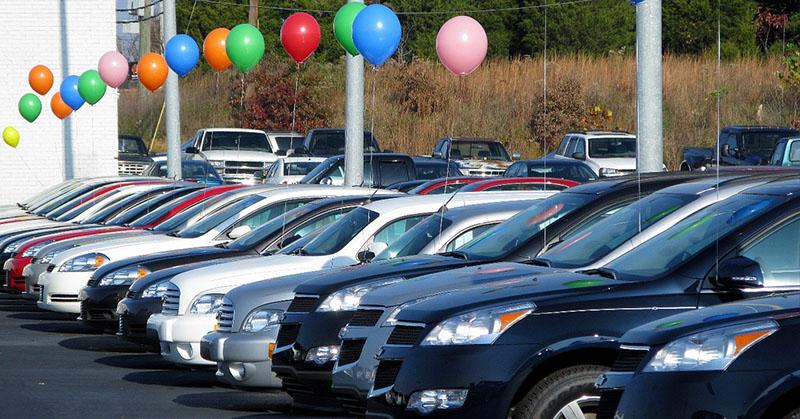 Mi szükséges ahhoz, hogy autót vásároljon?