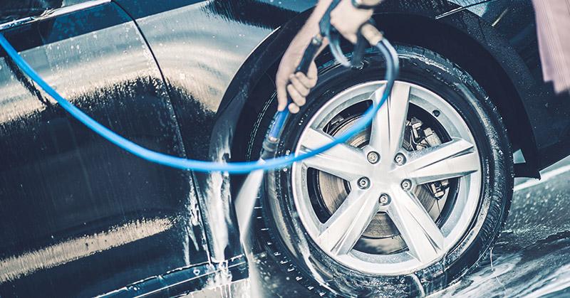 Négykerekű wellness, avagy hogyan mossuk megfelelően az autónkat