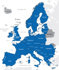 Biztosítás egész Európában