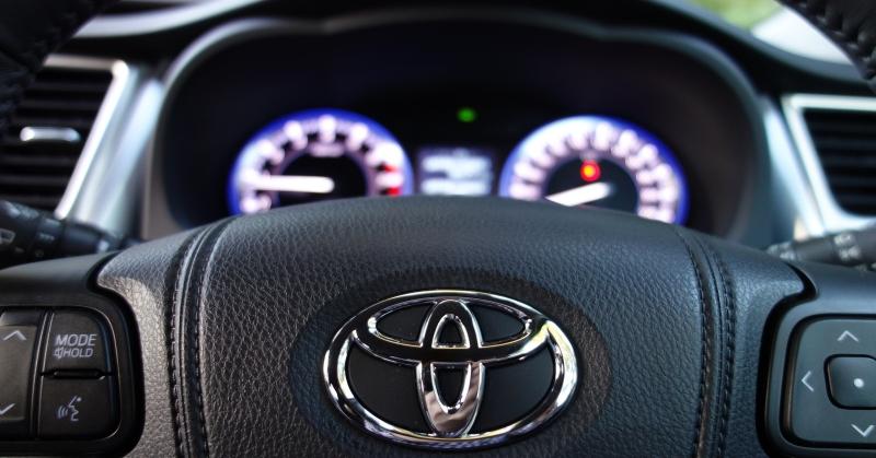 Nem gyárt több dízel személyautót a Toyota