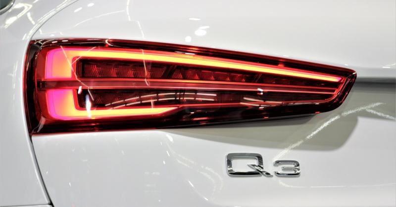 Elkezdődött Győrben az Audi Q3 sorozatgyártása