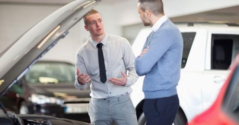 Használt autó vásárlás garanciával