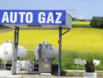 Gázos autó műszaki vizsga