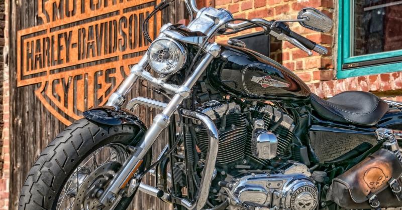 Idén 115 éves a legendás Harley-Davidson
