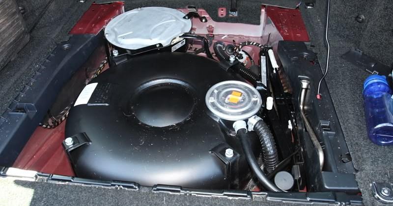 Megéri átalakítani LPG gázüzeműre az autót?