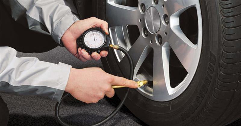 Alapfokú járműkarbantartás: autógumik