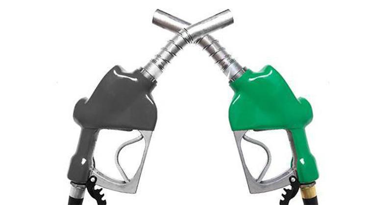 Benzin vagy dízel: melyiket kellene használnunk?