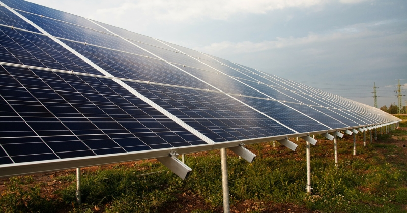 Eljön az idő, hogy menet közben, napenergiával töltjük majd az elektromos autónkat