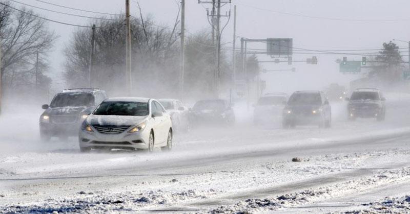 Hogyan maradjunk biztonságban a téli utakon