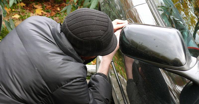 Hogyan óvja meg autóját a lopástól?