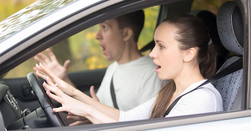 Vezetéstechnika és autófenntartás
