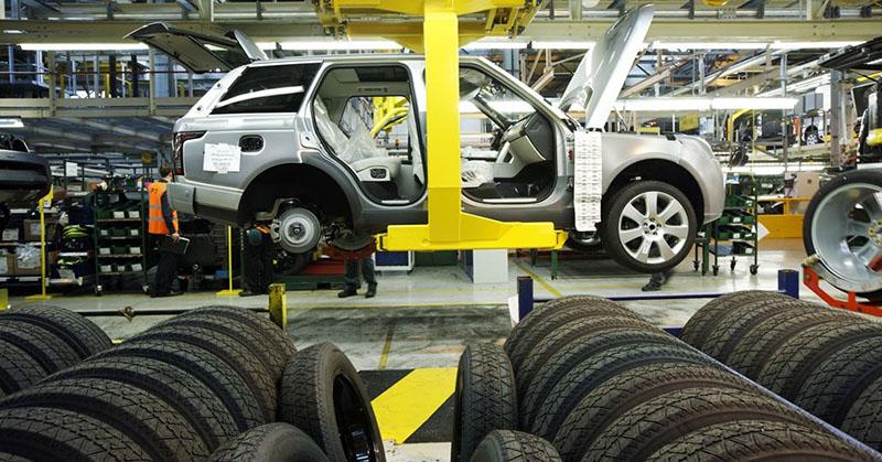 Miért Európa viszi a pálmát az autógyártásban?