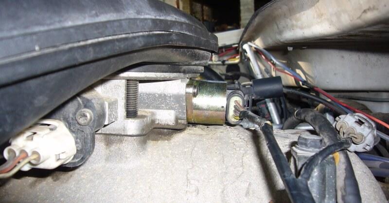alapjárati motor