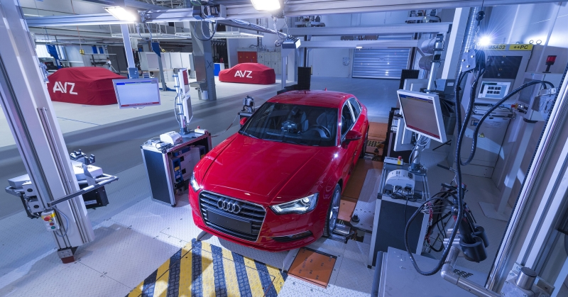 Húsz százalékos fizetésemelést akart bevezetni a győri Audi, sztrájk lett belőle